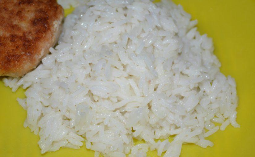 Як правильно приготувати довгозернистий розсипчастий рис на гарнір