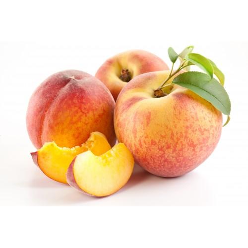 Як сушити персики на зиму в домашніх умовах: чіпси, пастила і цукати з персиків