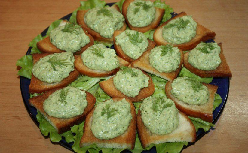 Гострий мексиканський топінг-соус гуакамоле з авокадо
