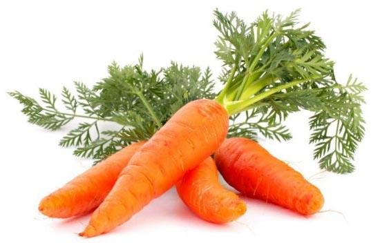 Як сушити моркву на зиму в домашніх умовах: всі способи заготовки сушеної моркви