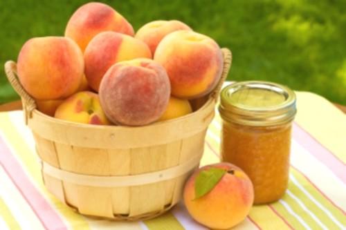 Пюре з персиків на зиму – всі секрети приготування персикового пюре