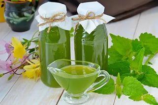 Домашній сироп з меліси та лимону: покроковий рецепт приготування