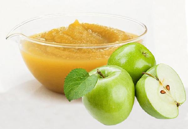 Пюре з антонівки: кращі рецепти приготування домашнього яблучного пюре