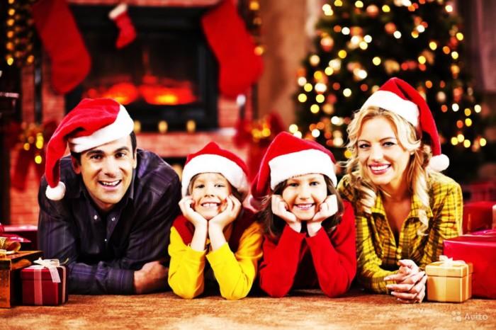 Розваги для дітей та школярів на Новий Рік – веселі новорічні ігри та конкурси для всієї родини