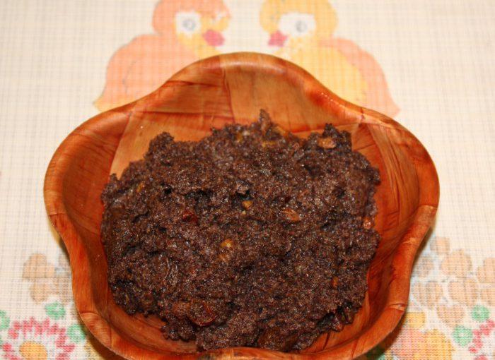 Смачна макова начинка для рулету, булочок, пирогів, пиріжків або торта