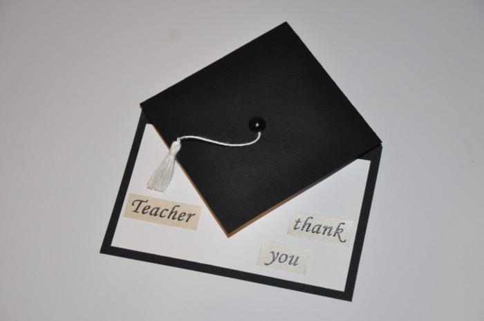 Оригамі-листівки вчителям на останній дзвоник своїми руками
