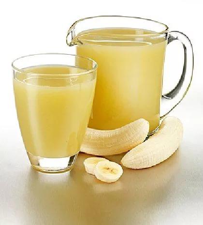 Як зварити компот з бананів з лимоном / апельсином: кращі способи приготування бананового компоту