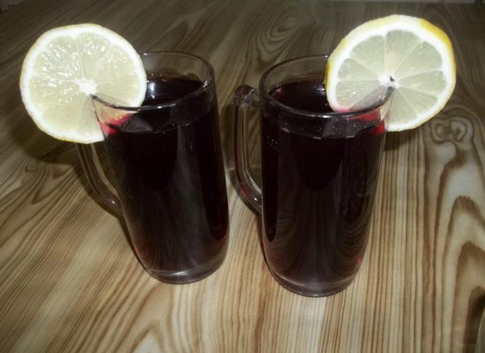 Смачний імбирний напій для схуднення та від застуди