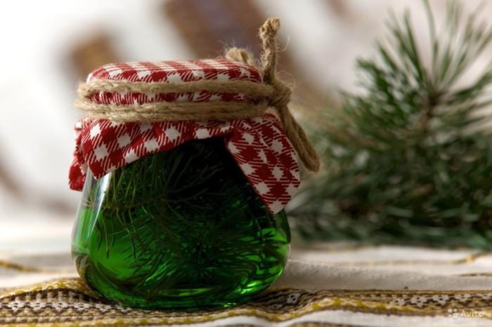 Варення з ялинових пагонів: заготівля «ялинового меду» на зиму – незвичайний рецепт
