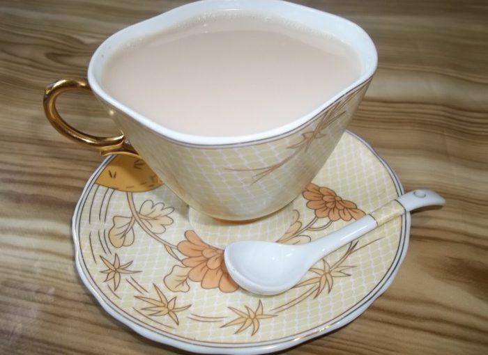 Індійський чай-масала з молоком – смачний чай зі спеціями