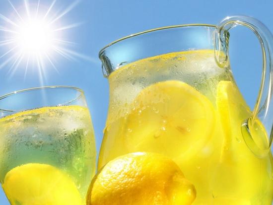 Компот з лимонів: способи приготування освіжаючого напою – як зварити лимонний компот в каструлі і заготовити його на зиму