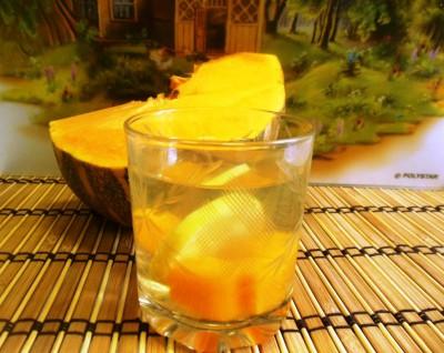 Компот з гарбуза: оригінальні рецепти солодких заготовок – як зварити компот з гарбуза швидко і просто