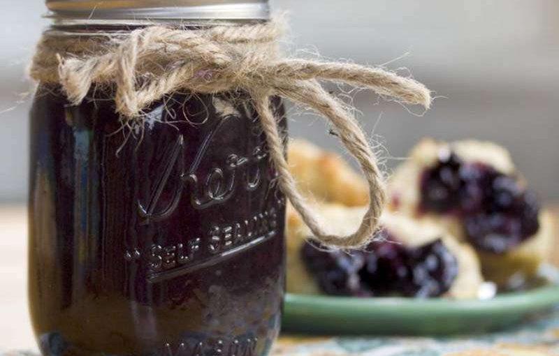 Варення з лохини (голубики): кращі рецепти приготування – як зварити варення з лохини в домашніх умовах