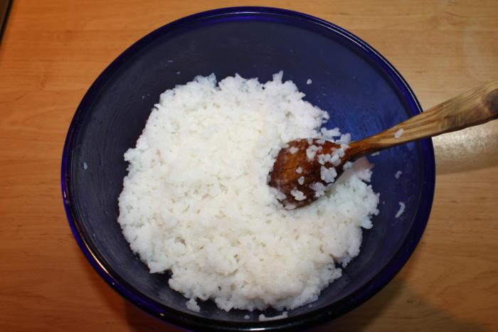 Правильний рис для суші – як зварити в домашніх умовах