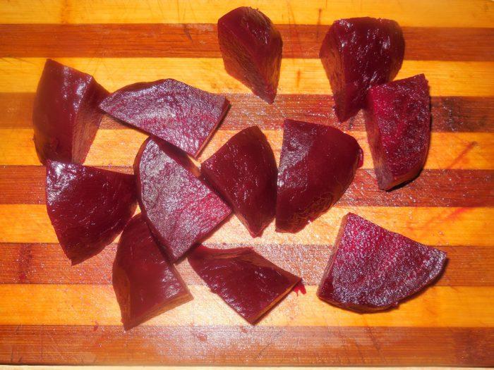 Суфле з яловичої печінки