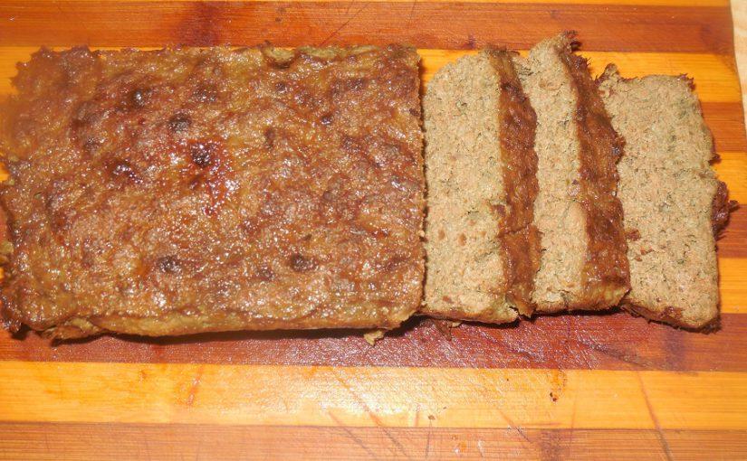 Суфле з печінки в духовці – ніжна печінкова запіканка з манкою та з буряком