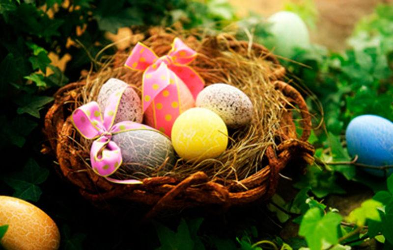 Як і чому на Великдень фарбують яйця – історія пасхального яйця