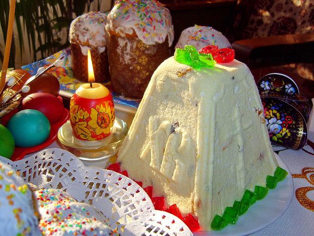 Світле свято Великодня - історія виникнення і святкування Пасхи в Україні