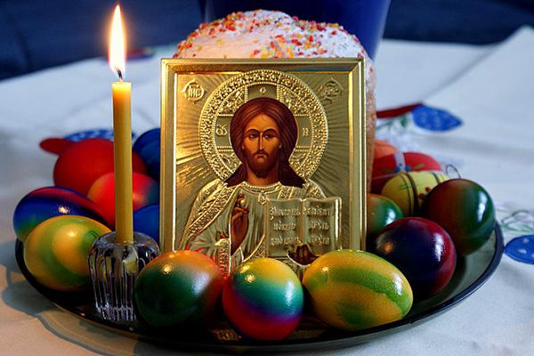Світле свято Великодня – історія виникнення і святкування Пасхи в Україні
