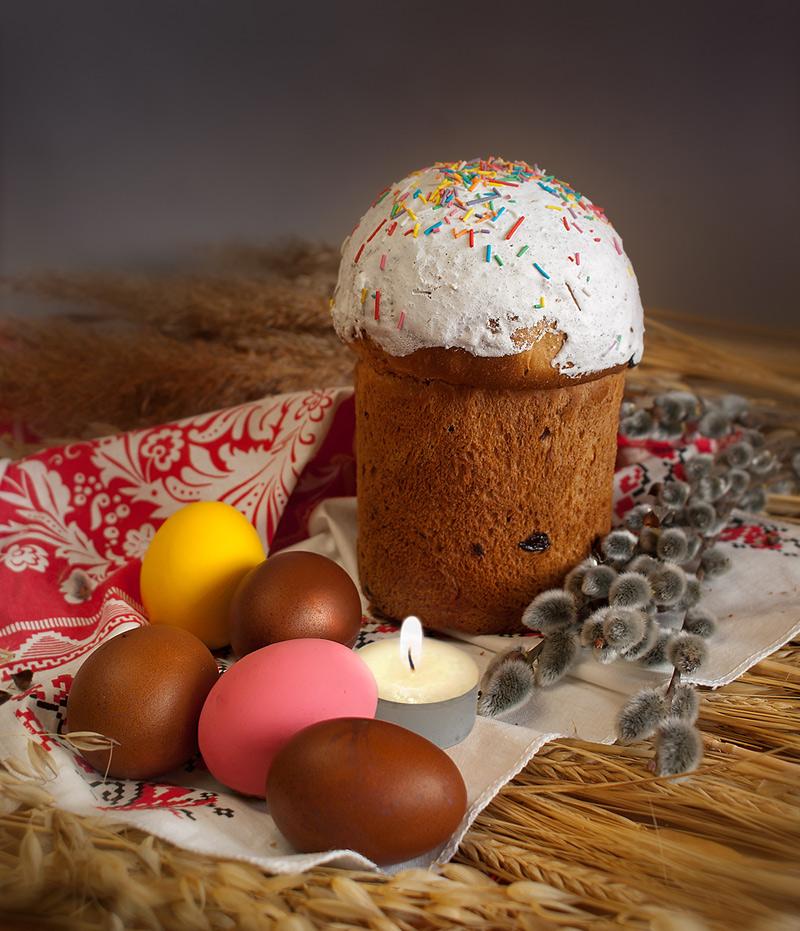Великдень 2018 року - коли Пасха 2018 року в Україні у православних та католиків