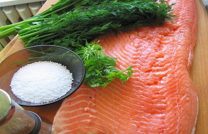 Малосольна чавича – королівський рибний делікатес на вашій кухні