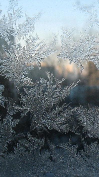 Зима, гарні картинки на телефон