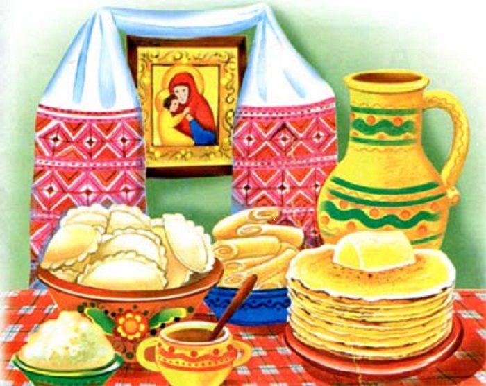 Масляна в Україні чи Масниця, млинці чи вареники - історія та традиції святкування