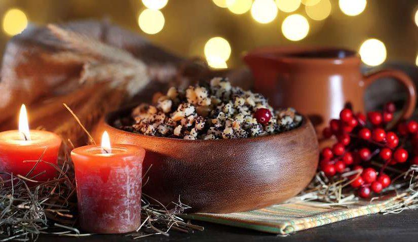Багата кутя на Різдво – кращі рецепти куті на Святий вечір