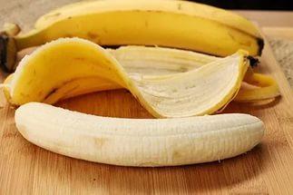 Як сушити банани
