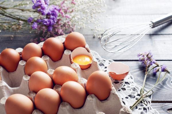 Як варити яйця некруто - як зварити рідке яйце та яйця в мішечок