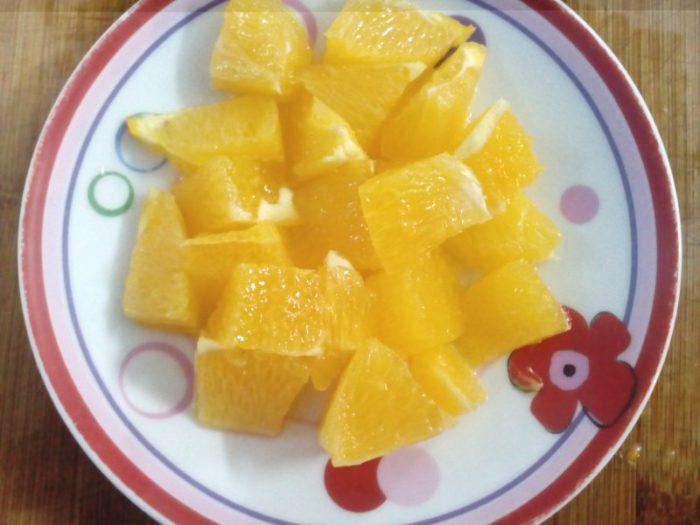 Смачне варення з гарбуза з апельсином швидко і смачно