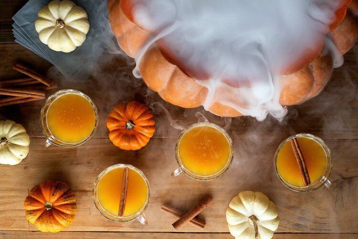 Напої на Хелловін 2019: прості рецепти - цікаві та легкі страшні напої для вечірки