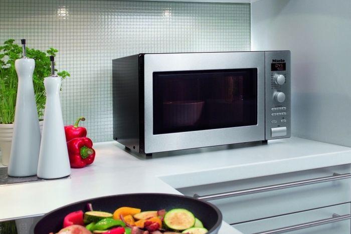 Кращі мікрохвильові печі для кухні - рейтинг кращих, як вибрати і користуватися