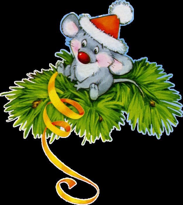 Красиві малюнки з щуром, пацюком, мишкою