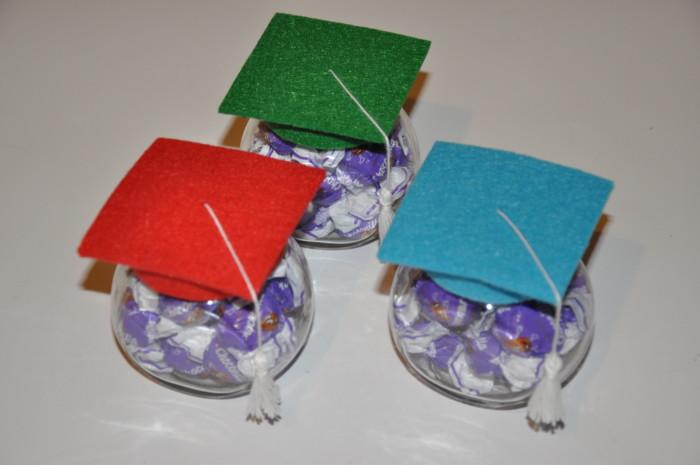 Оригінальні подарунки випускникам своїми руками – упаковка цукерок