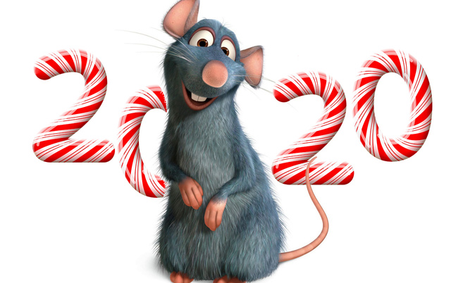 Красиві відкрики з мишами