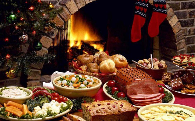 Новорічне меню 2021 – що готувати на Новий рік цікаве, просте і смачне