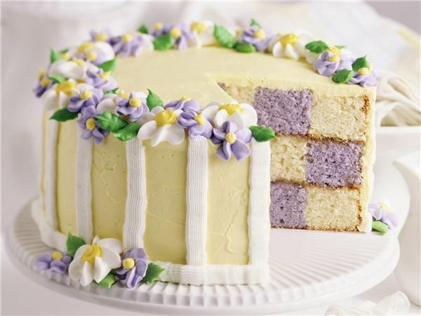 торт циліндричний