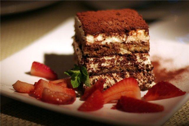 збірний торт
