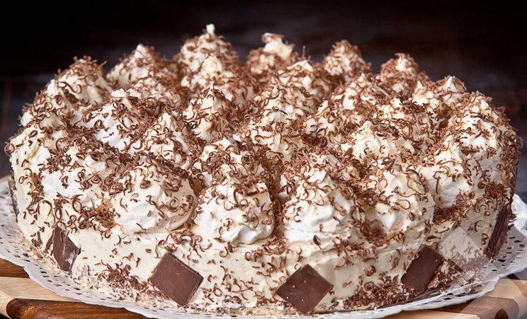 рідкі торти