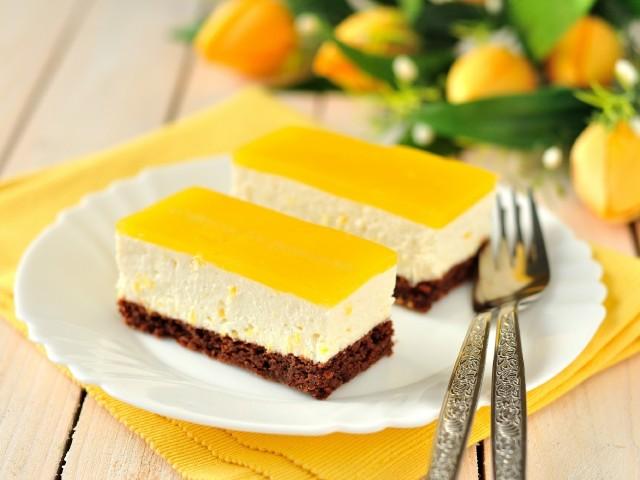 сирні торти