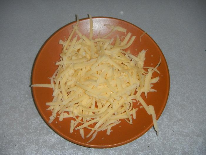 Сир для грінок