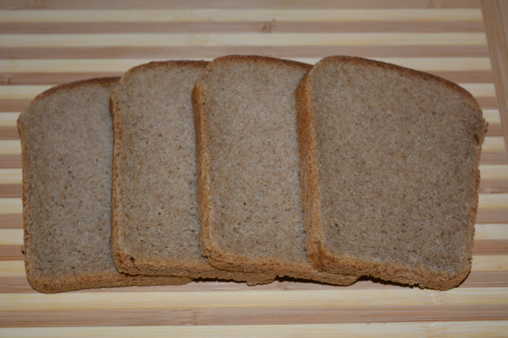 хліб чорний