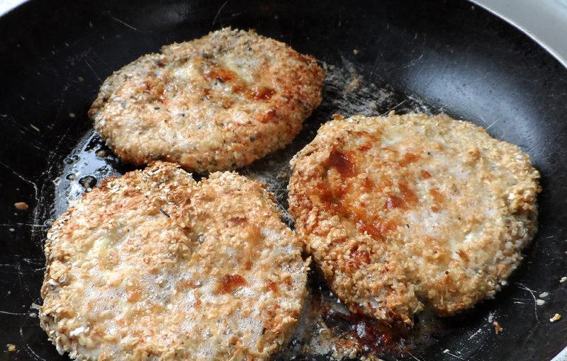 Соковиті курячі відбивні в кулінарному кільці – смачні, рівні та красиві