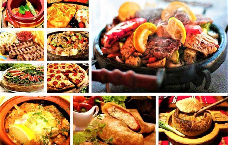 Національна болгарська кухня: особливості, рецепти та традиційні страви болгарської кухні