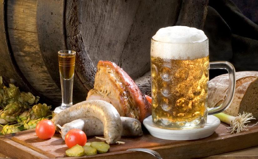 Національна чеська кухня: особливості, рецепти та традиційні страви чеської кухні