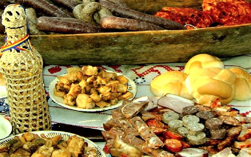 Національна румунська кухня: особливості, рецепти та традиційні страви румунської кухні