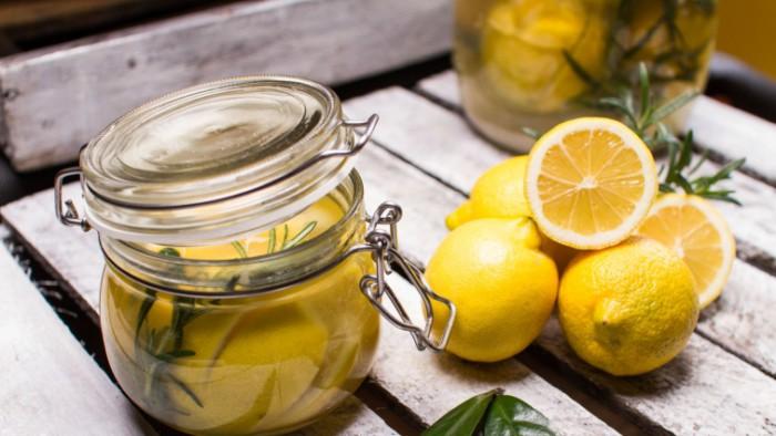 Рецепт квашених лимонів на зиму і на кожен день